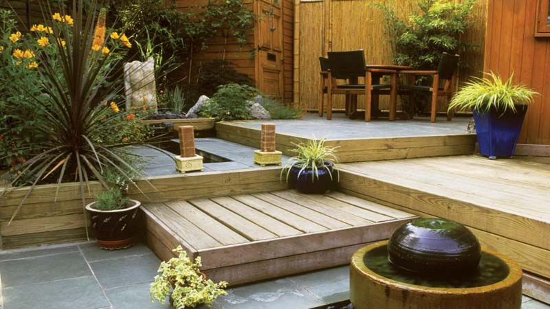 Landscape Design Business